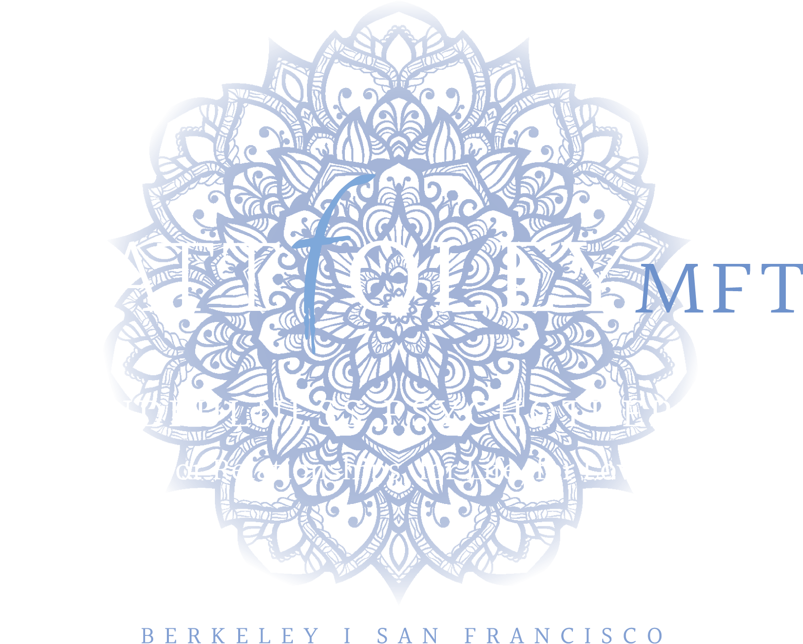 Matt Foley, MFT - San Francisco
